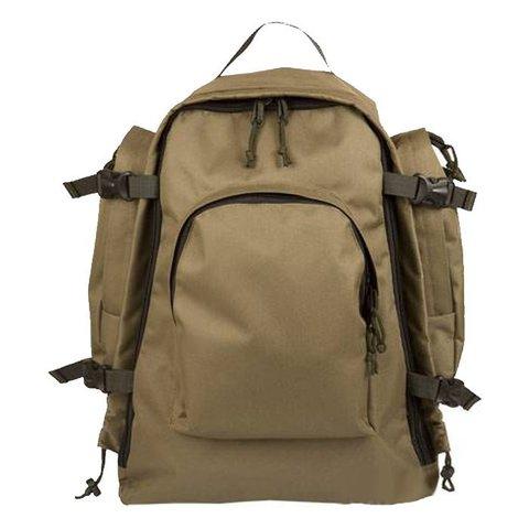 Рюкзак тактический «Сталкер» АСС (35 л) Хаки