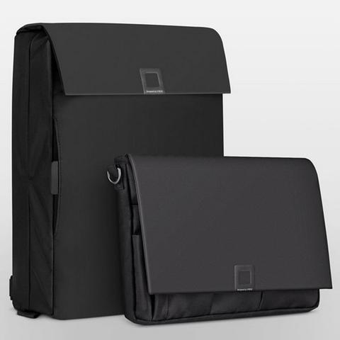 Рюкзак Xiaomi backpack-transformer U revo Black