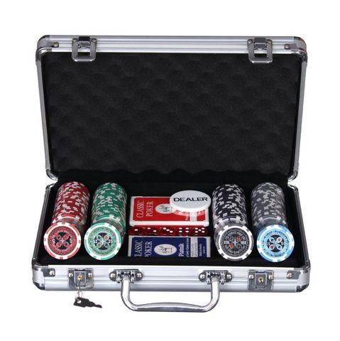 Дипломат для покера ГД5 (200 фишек)
