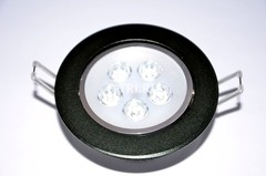 LED светильник YQ-H005