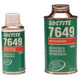 Активатор для  анаэробных продуктов Loctite 7649 (Локтайт 7649)