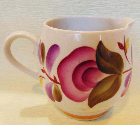 Комплект чайник и молочник ФФЗ