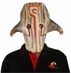 Дота 2 Джаггернаут маска — Dota 2 Juggernaut Mask