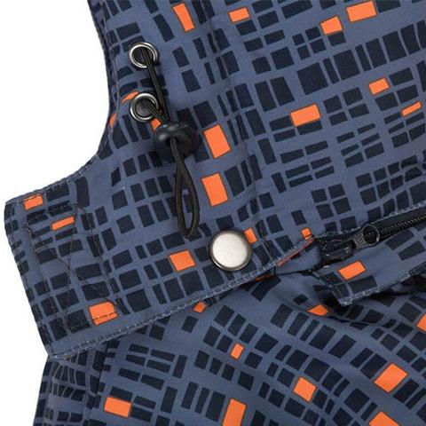 Костюм Mazima Оранжевый Юпитер MW27206 Grey