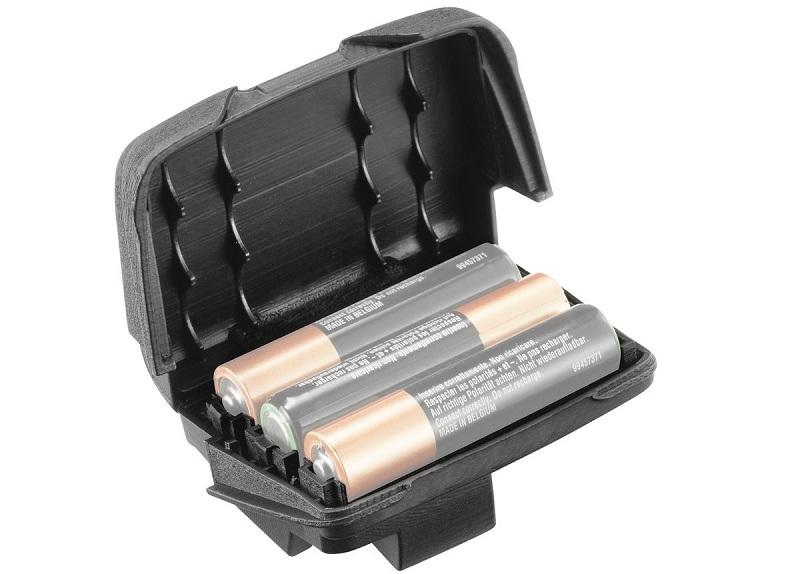 Налобный фонарь Petzl REACTIK Blue E92 HMI стоимость