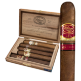 Padron Collection Natural Sampler