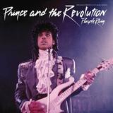 Prince & The Revolution / Purple Rain (Coloured Vinyl)(Single)(12