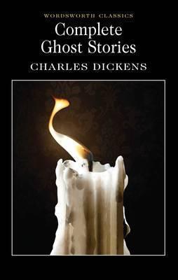 Kitab Complete Ghost Stories | Charles Dickens