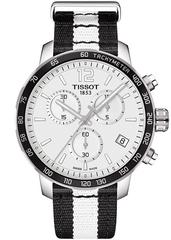Мужские часы Tissot T095.417.17.037.11 Quickster NBA Teams