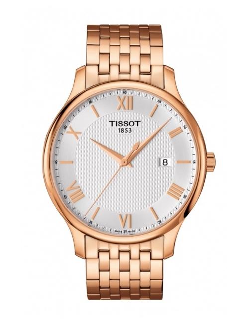 Часы мужские Tissot T063.610.33.038.00 T-Classic