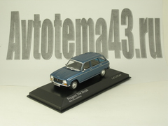 1:43 Peugeot 304 Break