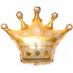 К Золотая корона, 28