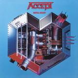 Accept / Metal Heart (LP)