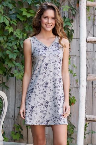 Короткая сорочка Mia Mella 1310
