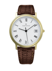 мужские наручные часы Claude Bernard 70149 37J BR