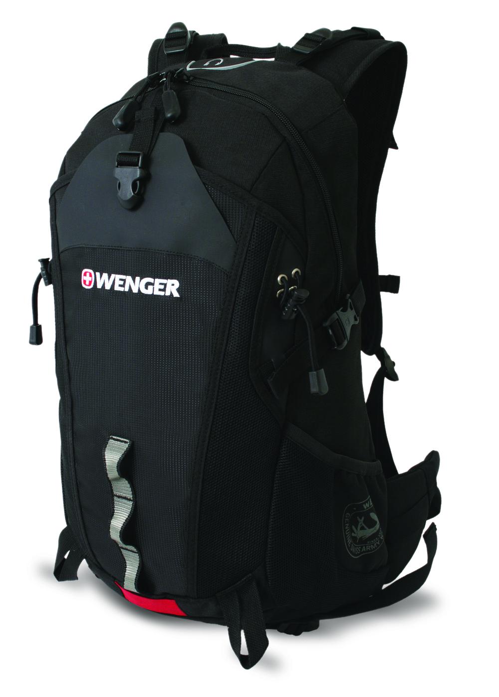 Спортивный рюкзак (28 л) WENGER 30582215