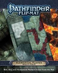 Pathfinder. Flip-Mat Elemental Planes (Multi-Pack)