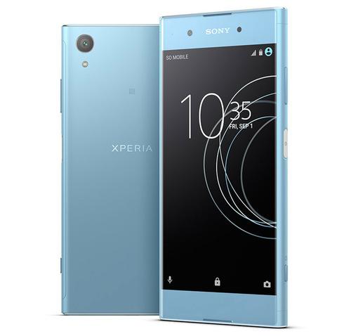 Смартфон Sony Xperia XA1 Plus, цвет синий