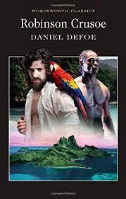 Kitab Robinson Crusoe | Daniel Defoe