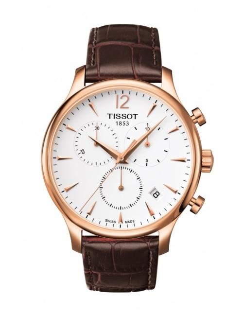 Часы мужские Tissot T063.617.36.037.00 T-Classic