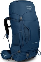 Рюкзак туристический Osprey Kestrel 68 Loch Blue