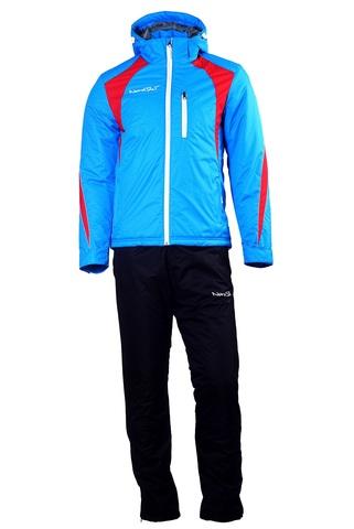NORDSKI прогулочный утепленный лыжный костюм