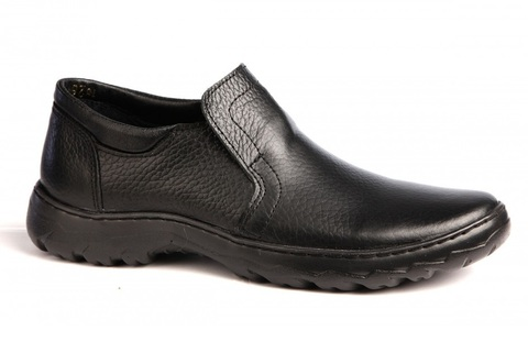 Ботинки Охрана облегченные