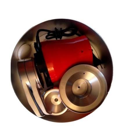 Сепаратор Мотор Сич СЦМ-100-18. Фото 2
