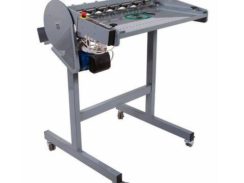 Paperfox R-760 -  станок для кисскаттинга, биговки перфорации