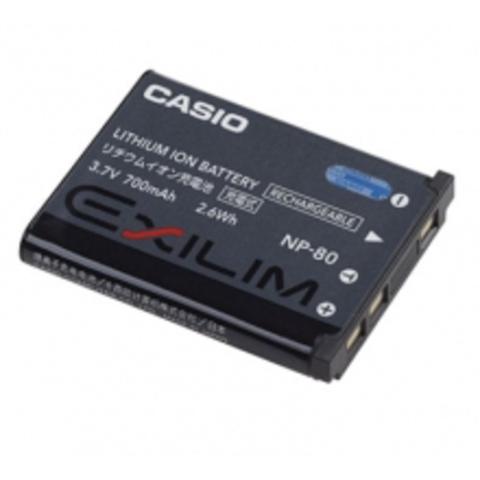 Casio NP-80
