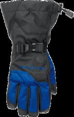 Pivot Glove / Черно-синий