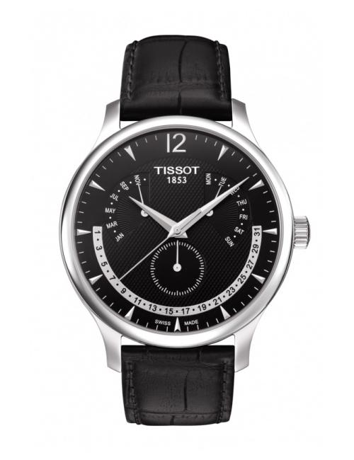 Часы мужские Tissot T063.637.16.057.00 T-Classic
