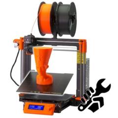 Фотография — 3D-принтер Original Prusa i3 MK3S kit