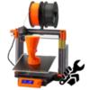 3D-принтер Original Prusa i3 MK3S kit