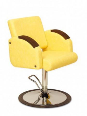 """Парикмахерское кресло """"Элеганc"""""""