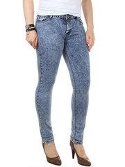 292 джинсы женские, синие