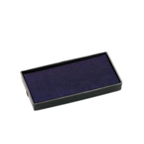 Подушка штемпельная сменная E/40 син. для Pr. 40, Pr.40-Set-F Colop