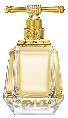 I am a Juicy Couture EDP
