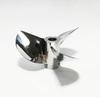 645/3 3D Pro Boat Zelos 36 Twin champion propeller stainless steel