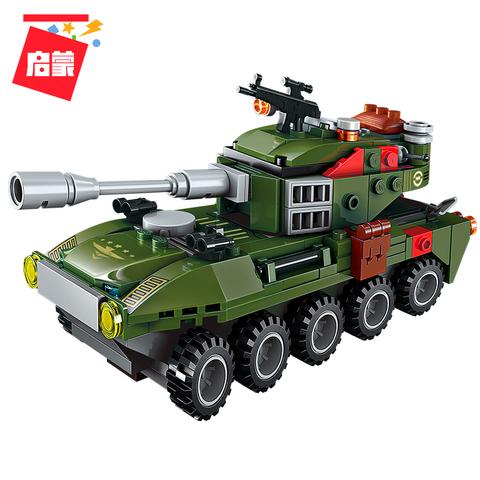 Конструктор Зона боевых действий Бронированная машина