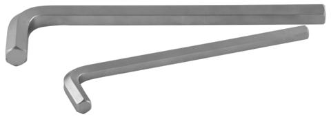 H02M124 Ключ торцевой шестигранный удлиненный, H24