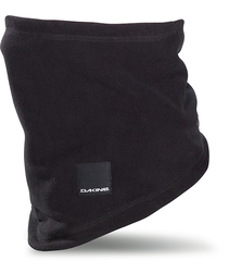 Шарф Dakine FLEECE NECK TUBE BLACK