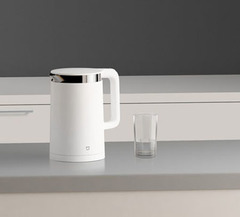 Чайник Xiaomi Smart Kettle Bluetooth EU