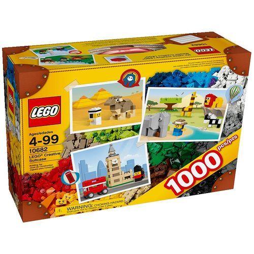 Lego 10682
