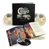Chicago / VI Decades Live (This Is What We Do)(4CD+DVD)