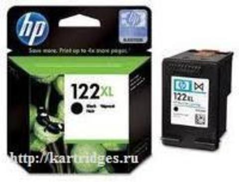 Картридж Hewlett-Packard (HP) CH563HE №122XL
