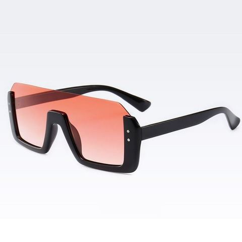 Солнцезащитные очки 8541003s Оранжевый