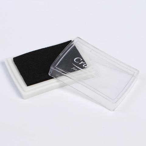 Фоторамка пластик на 6 фото 5,5х5,5 см с штемп.подушкой