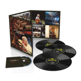 Paul Weller / Other Aspects - Live At The Royal Festival Hall (3LP+DVD)