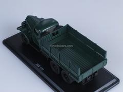ZIS-151 board 1:43 Start Scale Models (SSM)